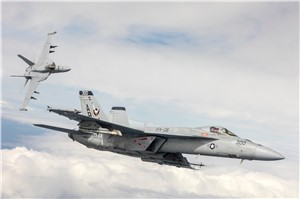 KBR Wins $47M F/A-18 FMS Contract Supporting Allied Nations