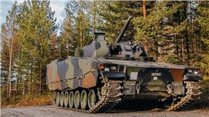 BAE Awarded Life-extension Contract for Swiss Cv90 Combat Vehicles