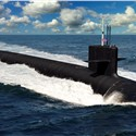 Huntington Ingalls Industries Awarded Contract for Construction of 1st 2 Columbia-Class Submarine Modules
