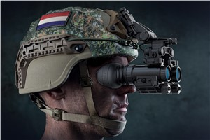 Elbit Awarded a $15M Contract to Supply XACT nv32 micro Night Vision Systems to the Netherlands Armed Forces