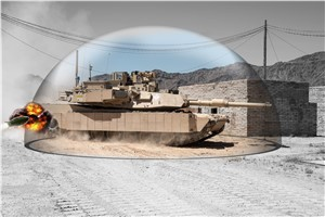 Final Trophy Active Protection Systems Delivered to US Army