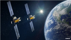 Airbus Signs Multi-satellite Contract With Intelsat for OneSat Flexible Satellites