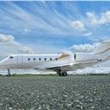 Latitude 33 Aviation Proudly Adds Another New Bombardier Challenger 350 Business Jet to its Fleet