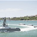 New Autonomous Minesweepers to Protect Sailors at Sea