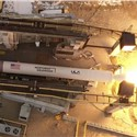 NGC Successfully Completes Validation Test of New Rocket Motor for ULA