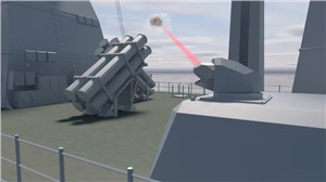 Rheinmetall and MBDA win contract for high-energy laser system