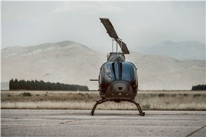 Bell Announces Sale of 6 Bell 505s to Jamaica Defence Force
