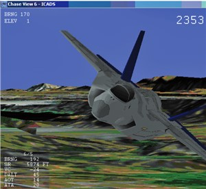 Cubic Wins $32M Contract to Deliver P5 Combat Training System for the F-35