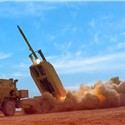 LM Awarded $1bn Contract for Precision Fires All-Weather Rocket
