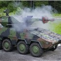 New Bundeswehr Air Defence System
