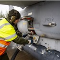 Saab and FMV Extend Support and Maintenance Contract for Gripen