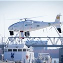 Schiebel Camcopter S-100 Performs Maritime Surveillance for Romanian Border Police