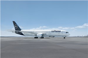 Lufthansa Group to Purchase 5 Additional 787 Dreamliners
