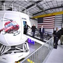 1st H145 FFS in North America inaugurated in Texas
