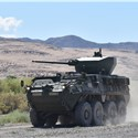 Oshkosh Defense Awarded $942.9M Contract to Update Weapon System on US Army Stryker Infantry Carrier Vehicles