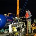 GDMS Receives $72.8M Contract to Retrofit Knifefish Surface Mine Countermeasure UUVs