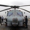 Curtiss-Wright to Upgrade US Navy Seahawk Helicopter Mission and Flight Management Computers to Meet New Battlefield Threats