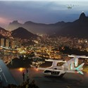 Eve and Helisul Announce Partnership to Develop UAM Products and Services in Brazil With Initial Order of Up to 50 eVTOLs