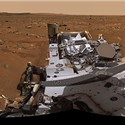 NASA's Perseverance Rover Begins Its 1st Science Campaign on Mars