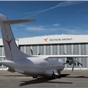 GKN Aerospace Will Build D328eco Empennage