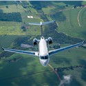 Embraer and VisionSafe Offer New Safety System for the Praetor Business Jets