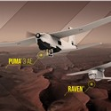 AeroVironment Receives Puma 3 AE and Raven UAS Orders Totaling $15.9M from USAF