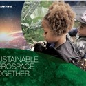 Boeing Releases 1st Sustainability Report, Charting Path to Sustainable Aerospace