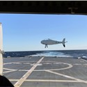 RAN Extends Contract for Schiebel's Camcopter S-100 Capability