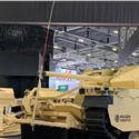 Pearson Engineering and Milrem Robotics Collaboration Explores Mobility and Survivability for Robotic Combat Vehicles