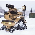 L3Harris Robots to Help Protect USAF Bases Around the World