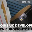 Italy Joins UK Development of Next-Gen Eurofighter Typhoon Radar