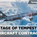 Leonardo Contracts Next Stage of Tempest Flight Test Aircraft 'Excalibur'