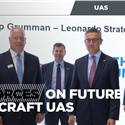 Leonardo and NGC Join Forces on Future Rotorcraft UAS Opportunities