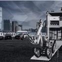 US PFPA Equips Hazardous Devices Branch with Telerob Telemax EVO HYBRID UGV System