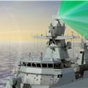 Hensoldt Introduces New Naval Surveillance Radar