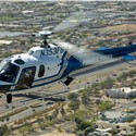Phoenix Police Department to Upgrade Fleet With 5 New H125 Helicopters