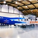 1st Commercial Hydrogen-Electric Flight Between London and Rotterdam the Hague Airport Expected in 2024
