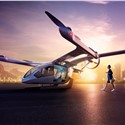 Eve's Urban Air Mobility Simulation in Rio De Janeiro Starts in November