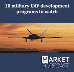 10 UAV programs to watch